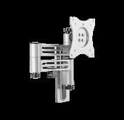 Avtex Avtex AK-12TM 2-armige vesa beugel aluminium