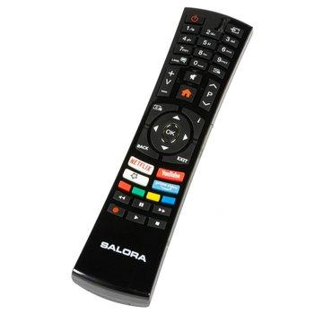 Salora Salora afstandsbediening 9109 Travel DVD WiFi serie