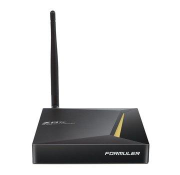Formuler Formuler Z8 Pro IPTV Mediaspeler 4K UHD + IRL Remote