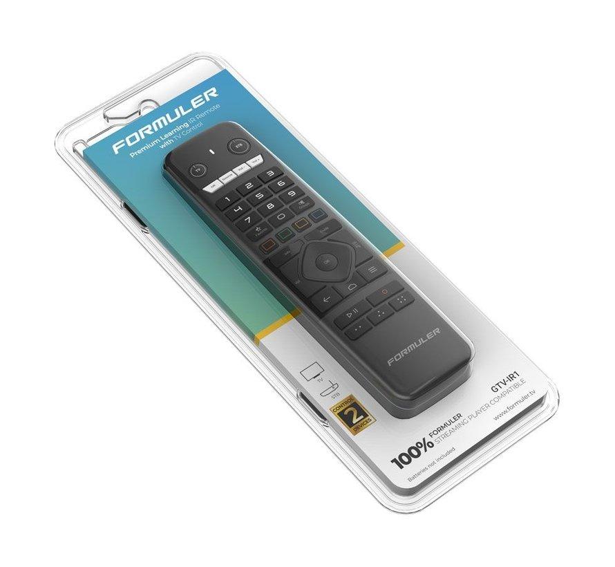 Formuler Remote Control GTV-IR