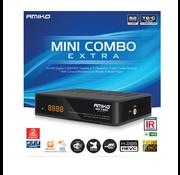 Amiko Amiko - Combo Mini Extra - H.265 - HEVC