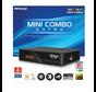 Amiko - Combo Mini Extra - H.265 - HEVC
