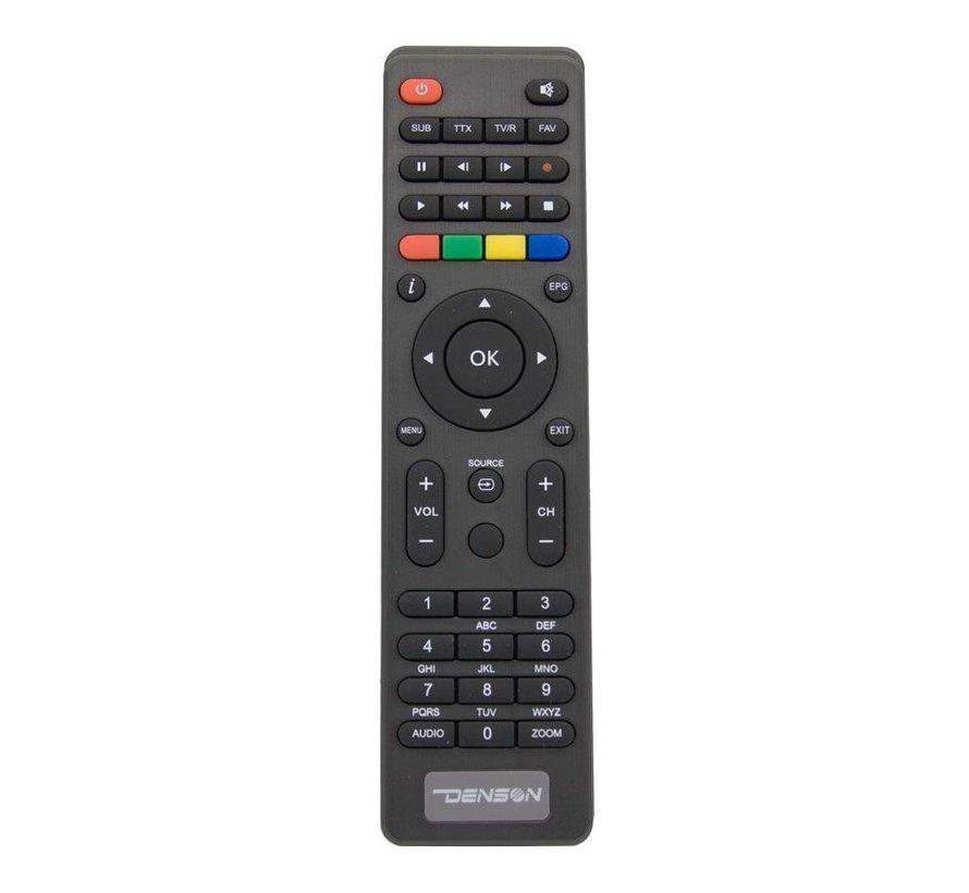 Denson extra afstandsbediening voor DS 1010 V4 en de DS 1010 Mini V2