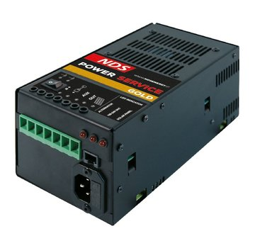 NDS NDS powerservice GOLD DC-DC acculader 40Ah