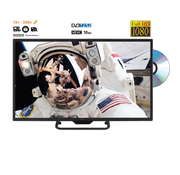 Tele System TeleSystem Palco22LED09c + DVD 12/230V S2/T2