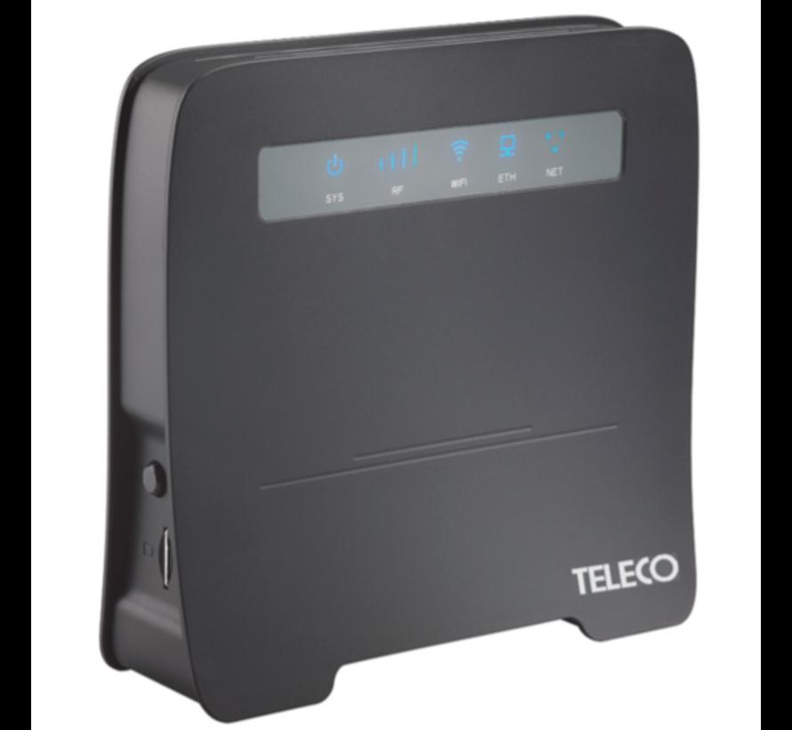 Teleco WFT400 RouterWiFi (MIFI)