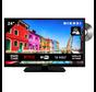 "Nikkei NLD24M SMART 24"" DVD 12V LED HDR DVB-S2/C/T2 CI+"