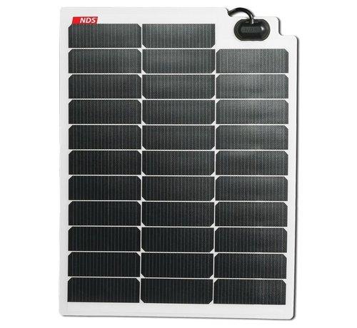NDS NDS Solarflex EVO 60W flexibel zonnepaneel