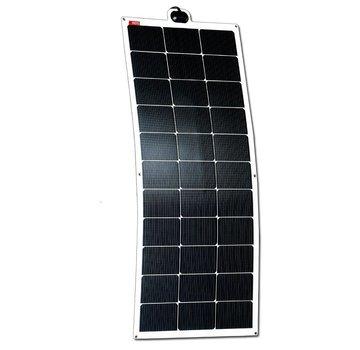 NDS NDS Solarflex EVO 120W flexibel zonnepaneel