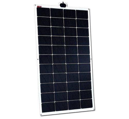 NDS NDS Solarflex EVO 165W flexibel zonnepaneel