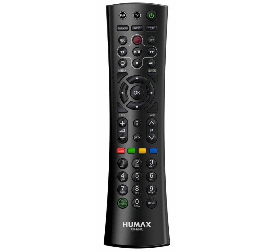 Humax RM-H01U extra afstandsbediening voor Humax 5300C