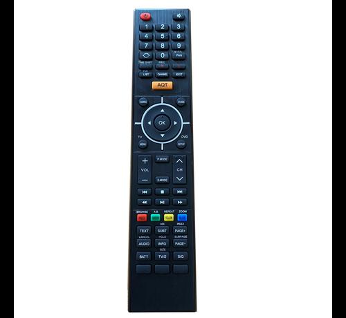 """Avtex Avtex extra afstandsbediening  27"""" en 32"""" modellen"""