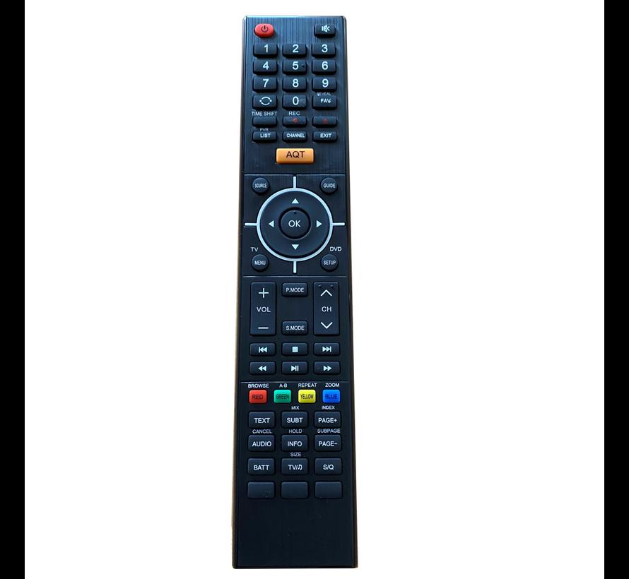 """Avtex extra afstandsbediening  27"""" en 32"""" modellen"""