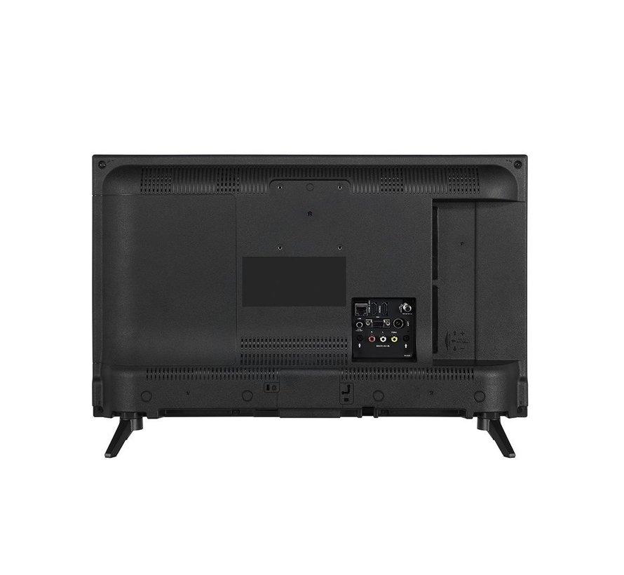 Hitachi 24HE2202 - 24 inch - Mobile Smart TV - Wifi - 12V