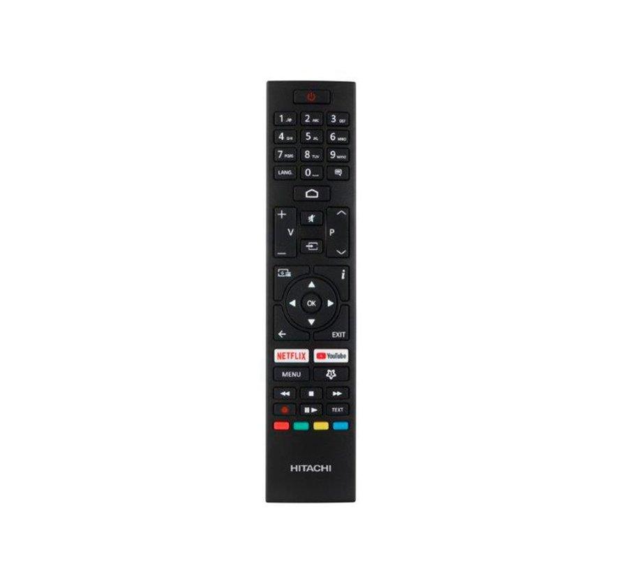 Hitachi 24HE2202 - 24 inch - Android Smart TV - Chromecast - Wifi - 12V