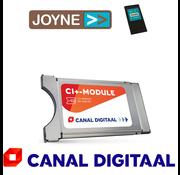 Joyne Joyne overstap naar Canal Digitaal