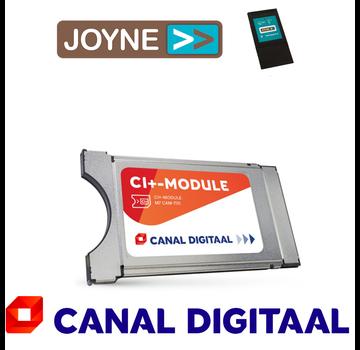 Joyne Joyne overstap naar Canal Digitaal - vóór 1 augustus 2021