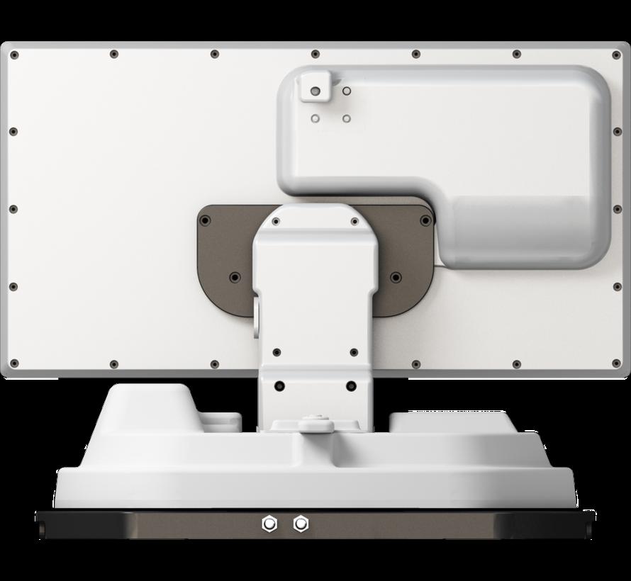 Selfsat Snipe 2 R single met afstandsbediening