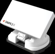 Selfsat Selfsat Snipe 2 R single met afstandsbediening