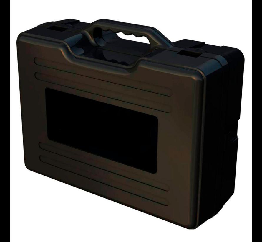 Transportkoffer - Snipe Series (Selfsat en Xsarius)