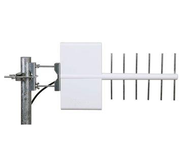 Funke Funke YagiNX buitenantenne voor DVB-T(2) tot ca. 60 km 44dB