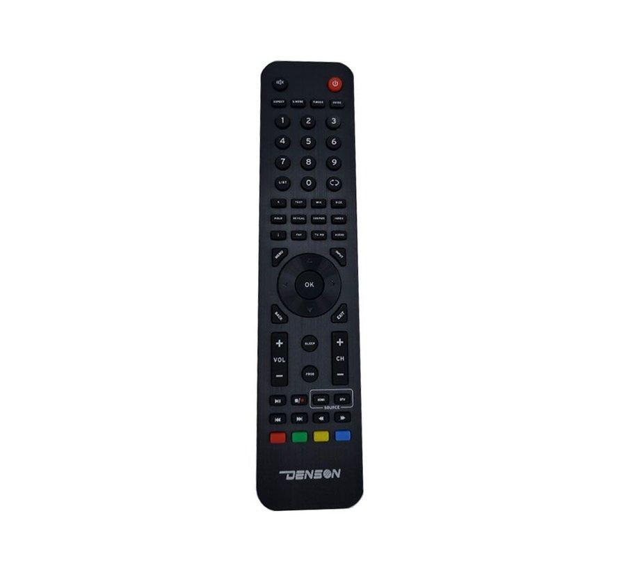 Denson extra afstandsbediening voor DEN22en24TVSLIM-MT