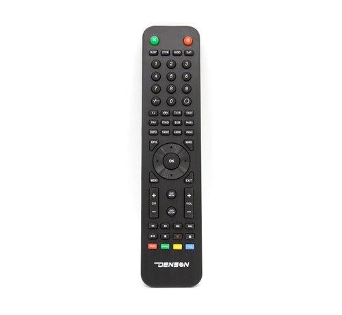 Denson Denson extra afstandsbediening voor Denson 19LEDCACI & 19LEDCACI-DVD