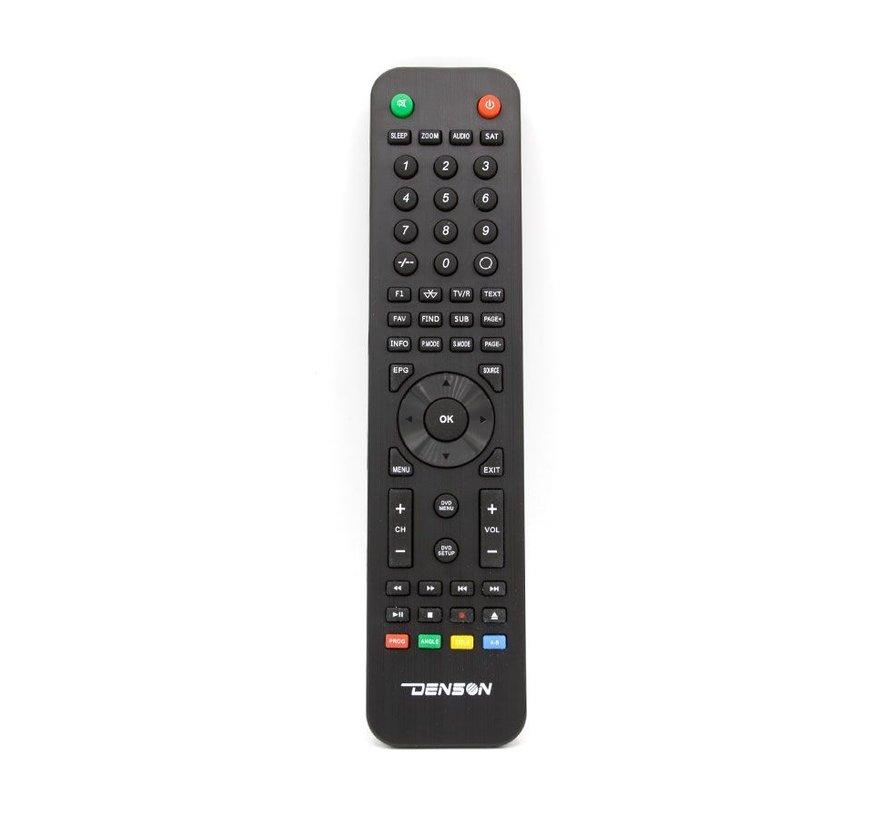 Denson extra afstandsbediening voor Denson 19LEDCACI & 19LEDCACI-DVD