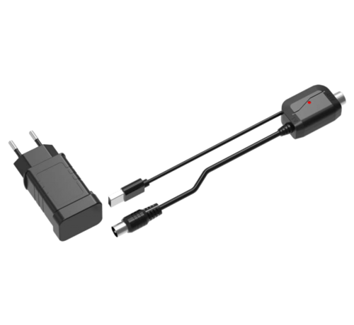 Rebox Rebox USB Power inserter voor actieve DVB-T(2) antenne's