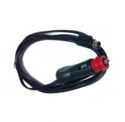 Salora Salora 12 volt plug 4 polig voor Salora 9109 LED TVs