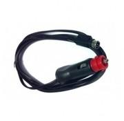 Salora Salora / Nikkei / Finlux / Akai 12 volt plug 4 polig voor Salora 9109 LED TVs