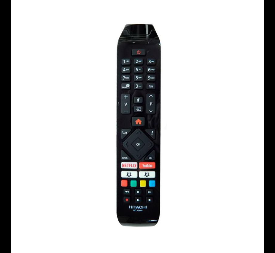 Hitachi RC43140 afstandsbediening