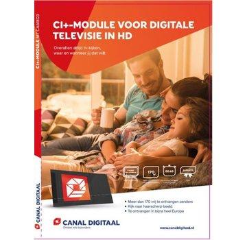 M7 Canal Digitaal CAM-803