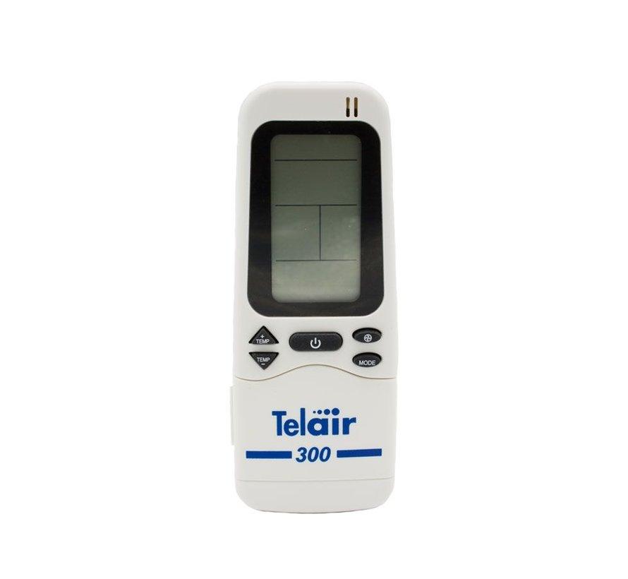Telair afstandsbediening Telair Silent 12000/3800/5300/7300