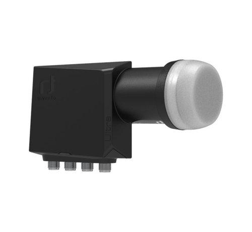 Inverto Inverto IDLT-QDL412-ULTRA-OPN HGLN Ultra Quad 40mm PLL LNB