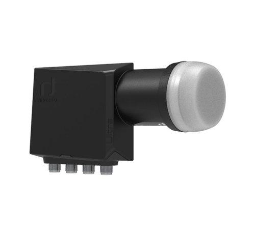 Inverto Inverto IDLT-QTL412-ULTRA-OPN HGLN Ultra Quattro 40mm PLL LNB