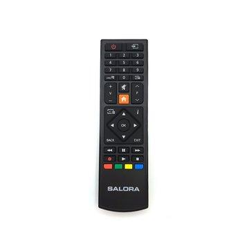 Salora Salora afstandsbediening 9109 serie - oranje home knop