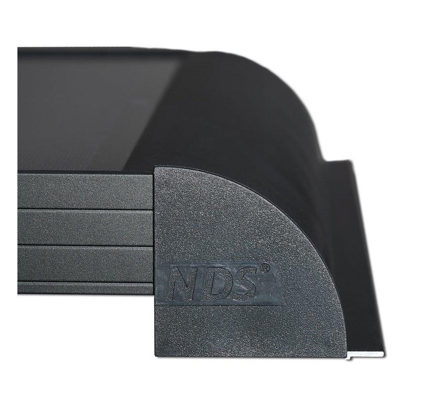 NDS Blacksolar 185W Zonnepaneel BS185WP
