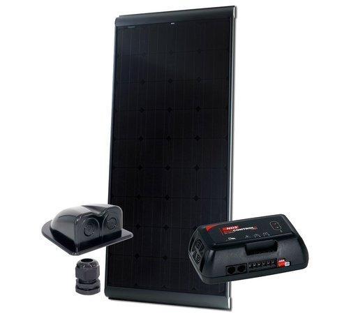 NDS NDS BlackSolar 165W Zonnepaneel SET + SC320M