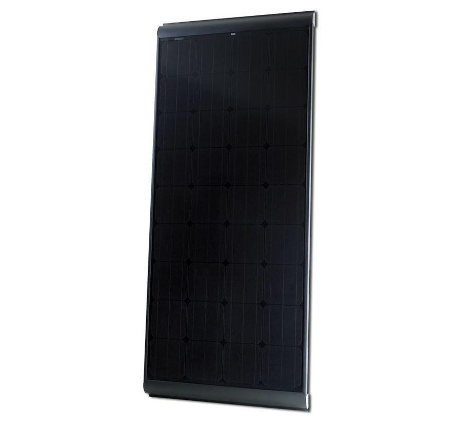 NDS BlackSolar 165W Zonnepaneel SET + SC350M