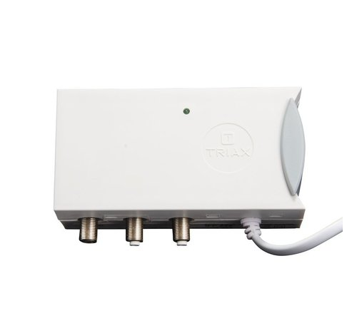 Triax Triax IFP 224 / 522 power supply / inserter 12Vdc voor UFO 150