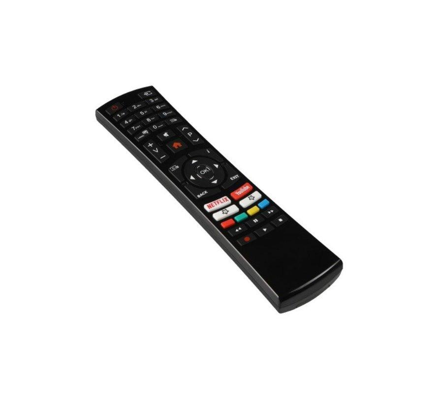 Nikkei  Smart/Netflix  afstandsbediening