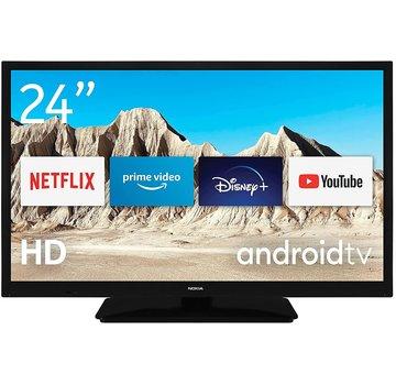 """Nokia Nokia Smart Android TV 2400A - 24"""" HD - Chromecast"""