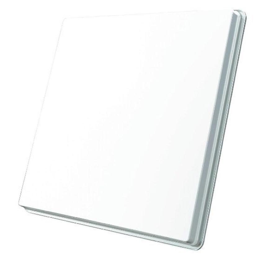 Selfsat H50D2 TWIN Vlakschotel