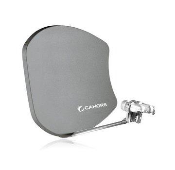 Cahors Cahors Visiosat Bi-satellite G2 kleur antraciet