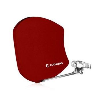 Cahors Cahors Visiosat Bi-satellite G2 kleur Rood