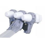 Cahors Cahors upgrade houder Astra 1-2-3 voor Bisatellite G2