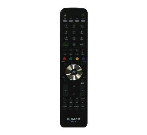 Humax Humax extra afstandsbediening voor iHDR 5200C en iHDR 5400C