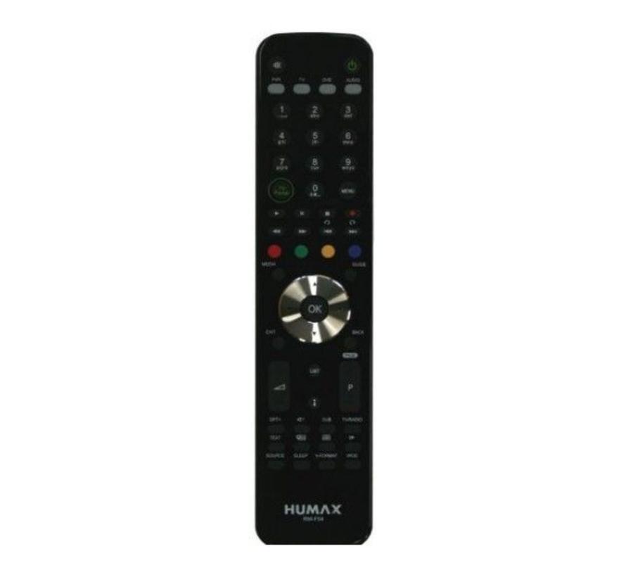 Humax extra afstandsbediening voor iHDR 5200C en iHDR 5400C