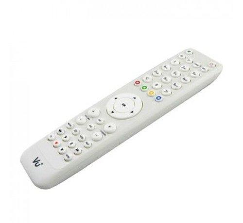 VU+ VU+ extra afstandsbediening 2 in 1 kleur wit